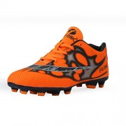 Feroc Evospeed FOOTBALL SHOES (FREE Delivery) (7, Orange Black)