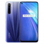 Realme 6, 64GB, Dual SIM, Comet Blue
