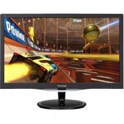 """Viewsonic VX Series VX2257-MHD 22"""" Full HD TN Matt Black Flat computer monitor LED display"""