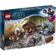 LEGO Fantastic Beasts 75952 Newts Väska Med Fantastiska Varelser