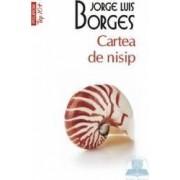 Top 10 - Cartea de nisip - Jorge Luis Borges