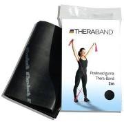 Thera-Band 2m fekete