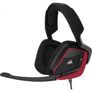Corsair VOID Pro Surround 3.5mm Dolby 7.1 Gaming Headset Rojo, C