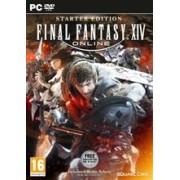 Final Fantasy Xiv Starter Edition Pc