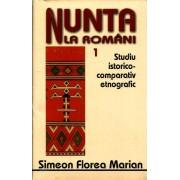 Nunta la Romani Vol. 1+2 \ Nasterea la Romani \ Inmormantarea la Romani