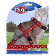 Trixie: Komplet, crveni