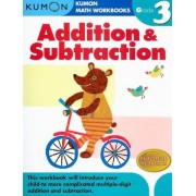 Addition & Subtraction Grade 3, Paperback