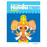 Little Book of Hindu Deities - From the Goddess of Wealth to the Sacred Cow (Patel Sanjay)(Paperback) (9780452287754)