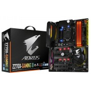Gigabyte GA-Z270X-GAMING 8 Intel Z270 LGA 1151 (Socket H4) ATX motherboard