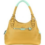 Lavie Yellow Hobo
