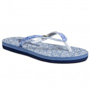 Джапанки PEPE JEANS - Beach All Over PGS70033 Summer Blue 534