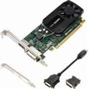 Placa video profesionala PNY NVIDIA Quadro K620 2GB DDR3 128Bit Low Profile