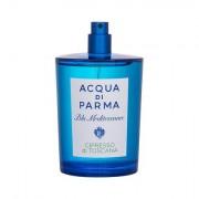 Acqua di Parma Blu Mediterraneo Cipresso di Toscana toaletna voda 150 ml Tester unisex