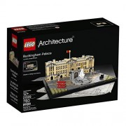 LEGO Architecture 21029 Buckingham Palace Building Kit (780 Piece) [Parallel import goods]