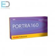 Kodak Portra 160 120 / 5pack