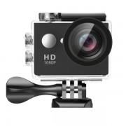 Camera Video de Actiune PNI EVO A8, 720p HD, Waterproof, Microfon (Verde)