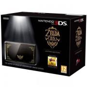 Nintendo Console Nintendo 3DS Edition Limitée The Legend Of Zelda 25th Noir