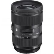 Sigma 24-35mm F2 DG HSM Art para Canon