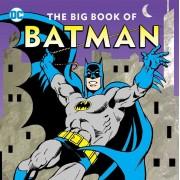 The Big Book of Batman, Hardcover