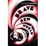 Brave New World, Paperback/Aldous Huxley