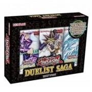 Set Carti Yu Gi Oh Duelist Saga