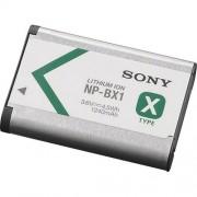 Sony NP-BX1 - Batteria Originale - Serie X