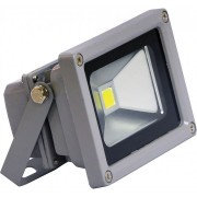Mitea Lighting Reflektor LED 6500K sivi (M4010 10W COB)