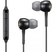 Casti cu fir si microfon Samsung 3.5mm stereo black
