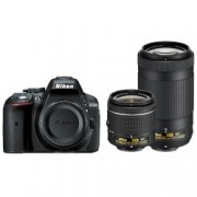 Digital Camera D5300 AF-P 18-55 VR + AF-P 70-300 VR