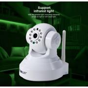 WiFi INFRARED WIRELESS IP CAMERA SUNLUXY SL-701