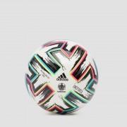 adidas Uefa euro 2020 uniforia mini voetbal wit/groen Kinderen - wit/groen - Size: ONESIZE