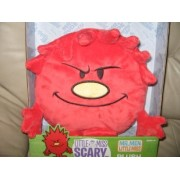 Mr Men Little Miss Little Miss Scary Plush Doll by Mr Men Little Miss