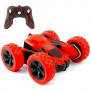 Emob Atom Max Fancy Dancing 360 Flip Off Road Remote Control Stunt Car (Orange)