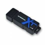 Pendrive Patriot Memory Supersonic Boost XT PEF64GSBUSB (64GB; USB 3.0; kolor czarny)