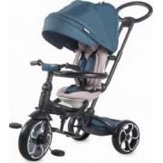 Tricicleta multifunctionala Cocccolle Modi Albastru