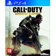 Call of Duty: Advanced Warfare, за PlayStation 4