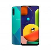 Samsung Galaxy A50s 128 Gb Dual Sim Prisma Verde (Prism Crush Green) Libre