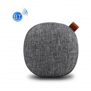 Awei Y260 Mini Portable Wireless Bluetooth Speaker IPX4 Impermeable, Microfono Incorporado, Soporte De Tarjeta TF (gris)