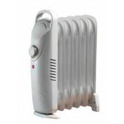 Sichler Radiateur électrique mobile avec chauffage à bain d'huile