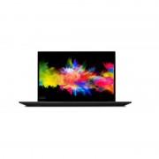 """ThinkPad P1 Station de travail mobile Noir 39,6 cm (15.6"""") 1920 x 1080 pixels Intel® Core™ i7 de 9e génération 16 Go DDR4-SDRAM"""