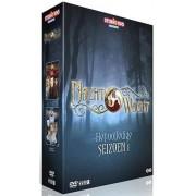 Nachtwacht DVD - Seizoen 1 (compleet)