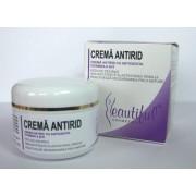 Crema antirid cu antioxidanti si vitamine 50ml Phenalex