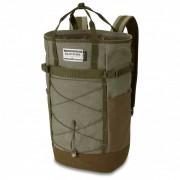Dakine - Wndr Cinch Pack 21L - Sac à dos journée taille 21 l, vert olive/gris/brun