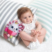 Jucarie zornaitoare Tiny Princess Tales Marie Rose Tiny Love