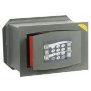 Cassaforte elettronica 31x21x19,5cm Maurer