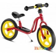 Детско Балансиращо колело LR 1 - Пуки Германия - червено