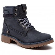 Туристически oбувки WRANGLER - Creek WL02500A Navy 016