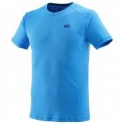 Millet - Roc Base TS S/S - Sport-T-shirt maat M blauw