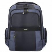 Samsonite Infinipak Business Zaino 47 cm scomparto Laptop blue black