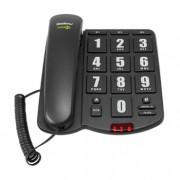 Telefone com Fio - Tok Fácil - Intelbras -